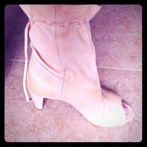 Shoes - European ankle boots